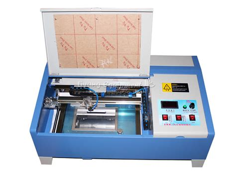 best price laser cutter ly 3020 co2 laser engraving