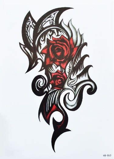 lihat contoh gambar desain tatto keren wanita artinya