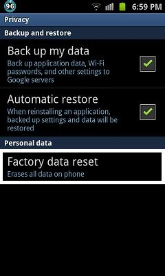 soft reset android how to soft reset your android device androidwikihow