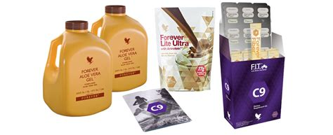 Forever Living Clean 9 Detox Uk by Forever Nutri Lean Programme Or Forever Fit