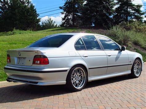 1998 bmw 540i buy used 1998 bmw 540i sport 6 speed v8 ac schnitzer m5