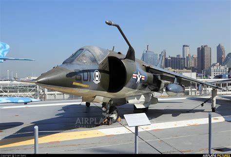 Section 2 Harrier by 159232 Usa Navy Mcdonnell Douglas Av 8c Harrier Ii At