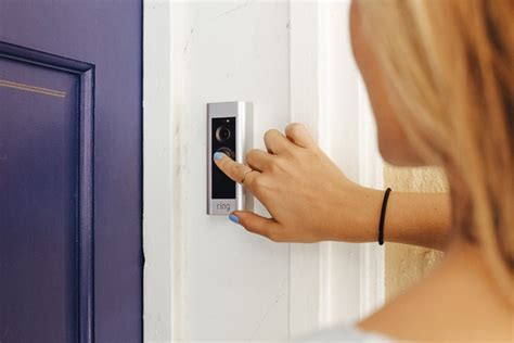 Best Smart Products The Best Smart Doorbell Camera Reviews By Wirecutter A