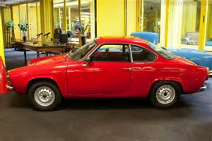 Fiat 850 Coupe Abarth Fiat Abarth 850 Scorpione Allemano Coupe Cisitalia