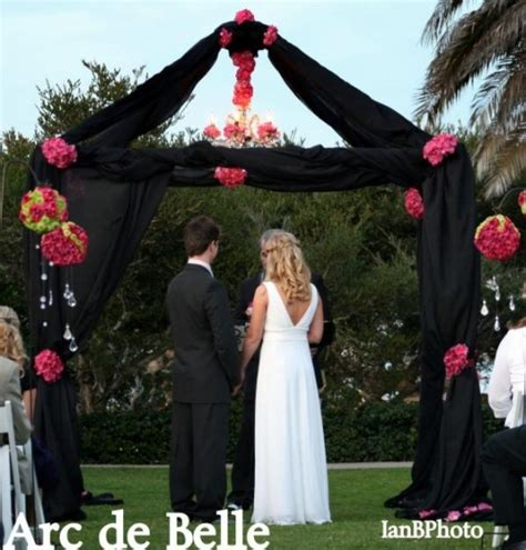 Wedding Arch Anchors by 17 Best Images About Gorgeous Arches Chuppahs On