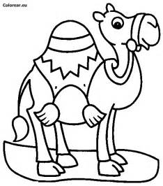 camel coloring sheet free coloring pages of camel mask