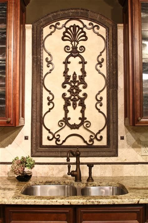 gardenweb home decor cast backsplash mediterranean home decor cleveland by architectural justice