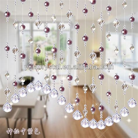 crystal door curtain 25 best ideas about hanging door beads on pinterest