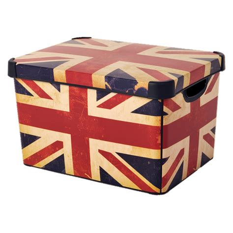 Decorative Storage Box With Lid by Decorative Box Objet Small Gold Fortuny Tapa Decorative