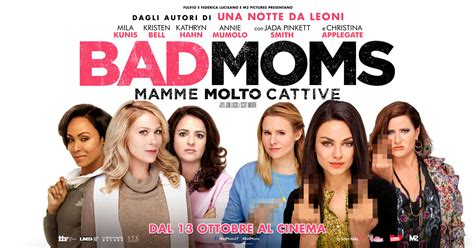 film gratis cinema bad moms mamme molto cattive 2016 film streaming