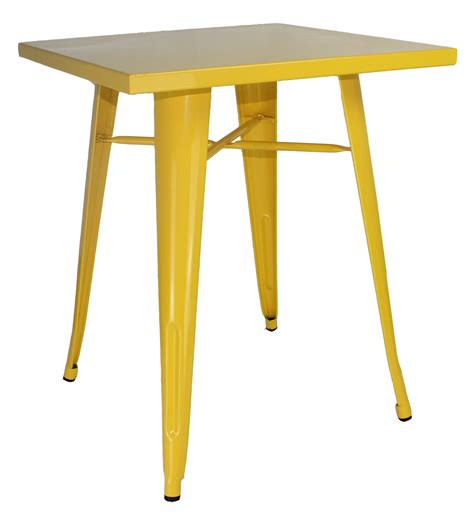 Metal Bistro Table Metal Bistro Table Metal Table Supplier Metal Cafe Table