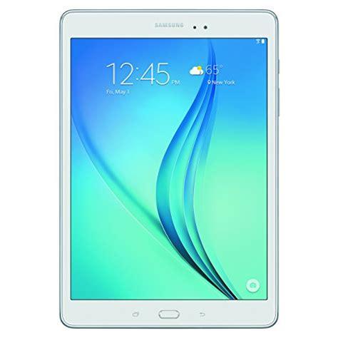 Samsung Tab A 7 Inch samsung galaxy tab a 9 7 inch tablet 16 gb white