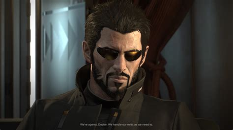 Criminal Past Deus Ex Mankind Divided A Criminal Past Dlc Incelemesi