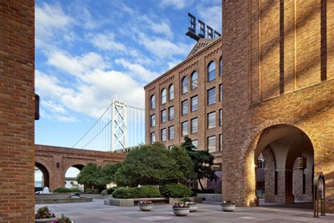 Ggu Mba Entrance by Wharton San Francisco Metromba