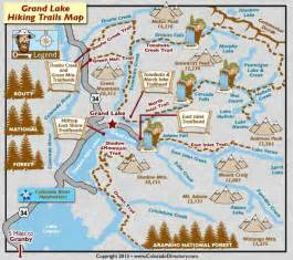 hiking trails map 25 best trail maps ideas on
