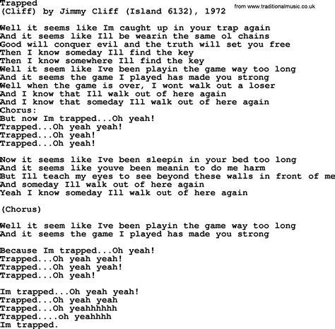 lyrics bruce springsteen bruce springsteen song trapped lyrics