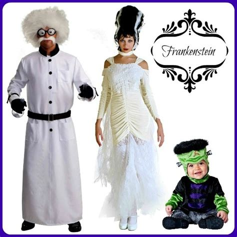 themes of family in frankenstein cute costume ideas for families halloween costumes blog