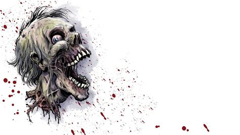 desktop wallpaper zombie zombie wallpapers best wallpapers
