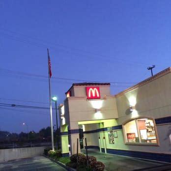 mcdonald s hill ca mcdonalds 15 photos fast food woodland