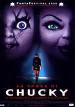 film di chucky film la bambola assassina 4 la sposa di chucky di ronny