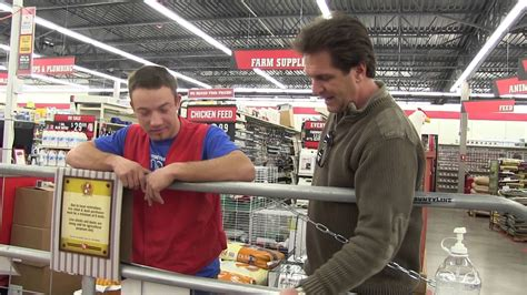 buying chickens at tractor supply youtube