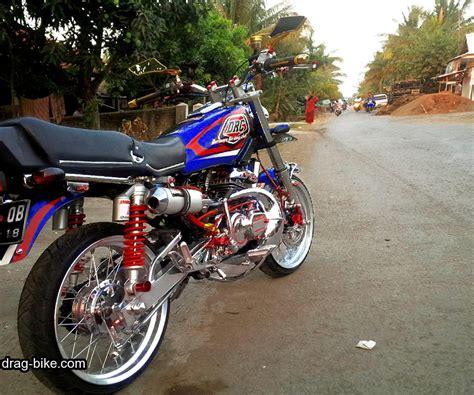 Poto Modifikasi by Foto Gambar Modifikasi Motor Yamaha Rx King Dan Aksesoris