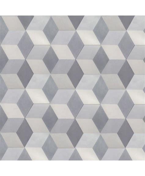 geometric pattern tiles uk hexagonal geometric grey encaustic tile by terrazzo tiles