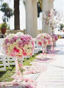 garden ceremony decorations garden wedding ceremony ideas modwedding
