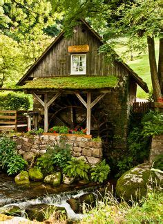 awesome backyard sheds 1000 images about cottages cabins bungalows on