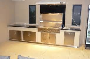 Kitchen Cabinet Perth Infresco Manufactures Cabinets Suitable For Outdoor