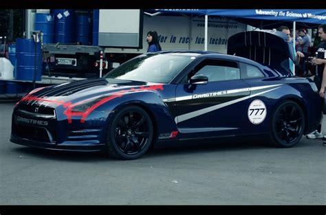 nissan gtr ams 2012 nissan gtr alpha omega by ams performance car