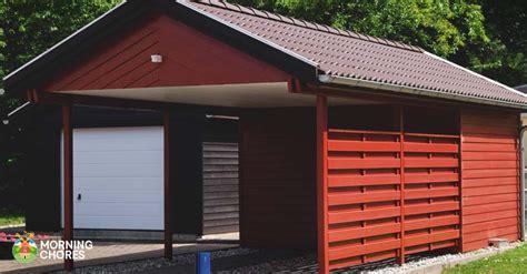 Diy Car Port 20 Stylish Diy Carport Plans That Will Protect Your Car