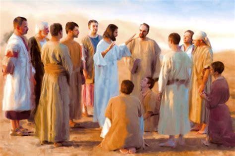 imagenes de jesucristo sanando c 243 mo murieron los 12 ap 243 stoles