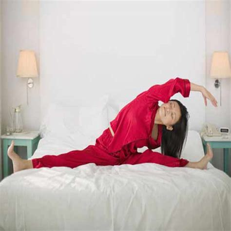 exercises to do in bed exercises you can easily do in your bed slide 1 ifairer com