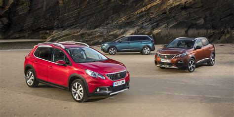 peugeot models australia peugeot adds aeb across australian model line up