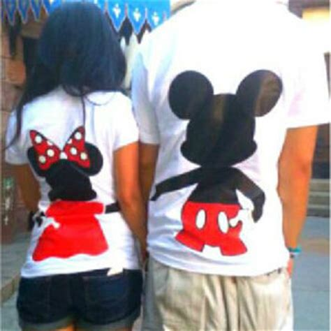 Sweater Logo Mickey Mouse Roffico Cloth shop couples t shirts mickey mouse on wanelo