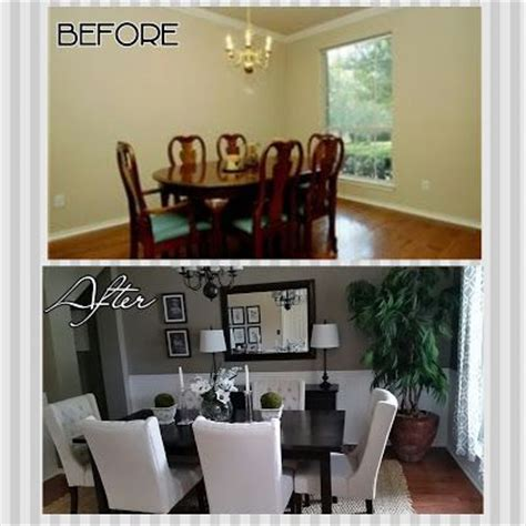 Dining Room Set Makeover by 17 Best Ideas About Dining Room Design On