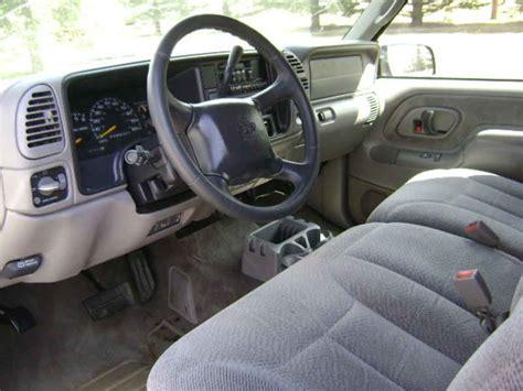 1998 chevy k 1500 z71 122958 at Alpine Motors