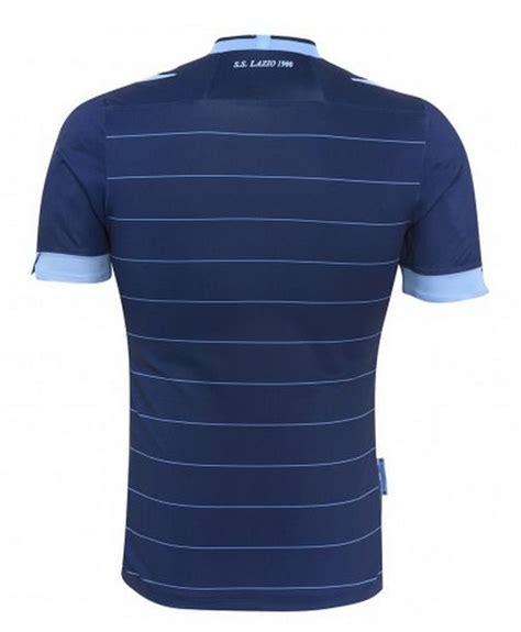 Lazio 3rd Jersey Bola jersey lazio third big match jersey toko grosir dan