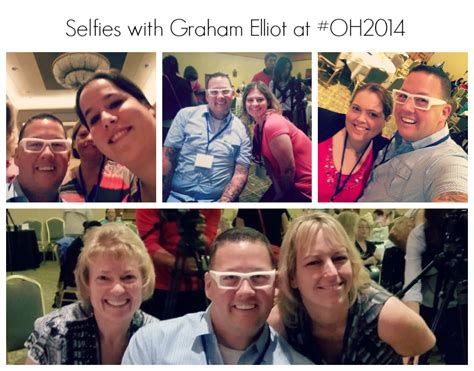 Chatting With Graham by Fireside Chat With Graham Elliot At The Obesityhelp