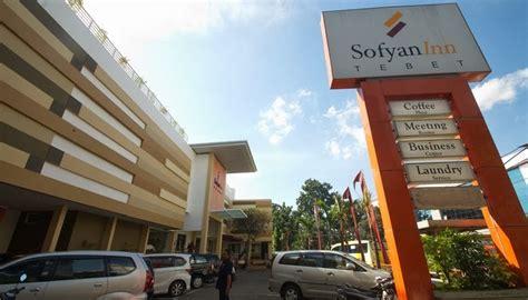 daftar hotel di indonesia daftar alamat hotel di jakarta selatan