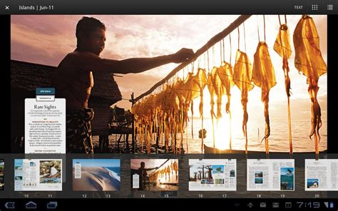 zinio for android zinio releases magazine reader app for android smartphones and tablets 9to5google