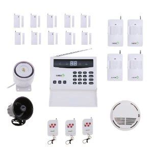 fortress s02 d wireless alarm system review