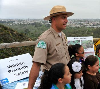 bureau vall e angers walk the watershed at otay valley regional park san