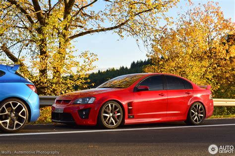 vauxhall algeria vauxhall vxr8 by walkinshaw performance 28 december 2016