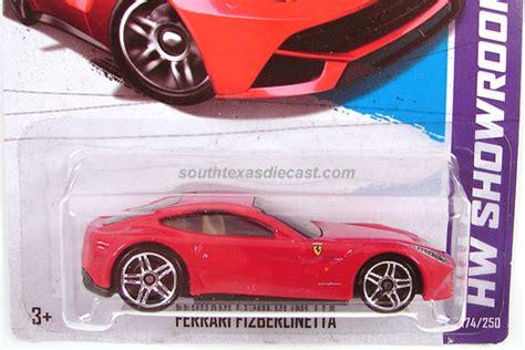 Diecast Hotwheels Wheels Hw F12berlinetta Yellow Kuning wheels guide f12berlinetta f12 berlinetta