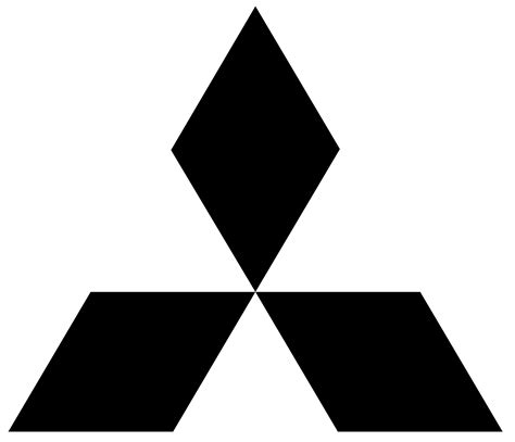 mitsubishi electric logo png mitsubishi logos download