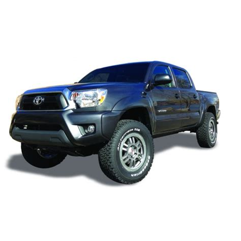 Leveling Kit For Toyota Tacoma 2005 2016 Toyota Tacoma Front Leveling Kit Performance