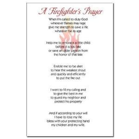 printable prayer quotes printable firefighter prayer quotes quotesgram