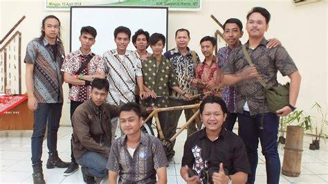 Ilmu Konstruksi Bangunan Bambu bambu dalam ilmu arsitektur dan ilmu konstruksi belajar